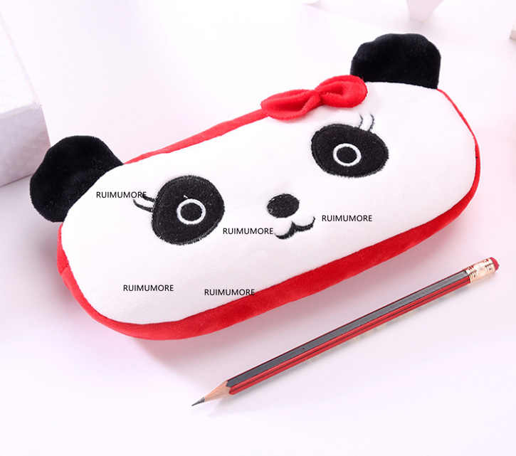 다 디자인, 크기 선택, 만화 대략 6-23CM. 팬더 고양이 등, 박제 동물 봉제 장난감 가방 열쇠 고리 봉제 완구