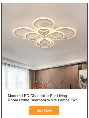 He69feec3eddc4e76bd94c9c06280f6c0X Touch Remote Dimming Modern plafon LED Ceiling Lamp Fixture Aluminum Dining Living Room Bedroom Lights Lustre Lamparas De Techo