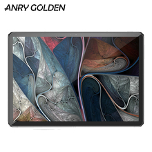 ANRY S20 11.6 Inch Tablet Android 8.1 4GB 128GB ROM MTK X27 4G LTE Deca 10 Core Phone Call Tablets PC 1920*1080 IPS Kids Gift