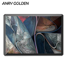 ANRY S20 11,6 Zoll Tablet Android 8,1 4GB 128GB ROM MTK X27 4G LTE Deca 10 Core anruf Tabletten PC 1920*1080 IPS Kinder Geschenk