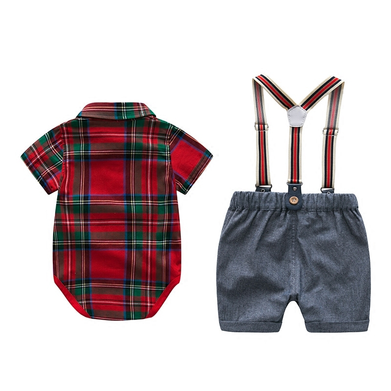 Baby Boys Gentleman Sets