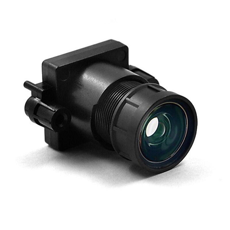 Черный светильник объектив 1,0 YT10069-HD + IR0688 4 мм большой пропускной способностью в дневное и ночное время полный Цвет CCTV объектив Камера аксесс...