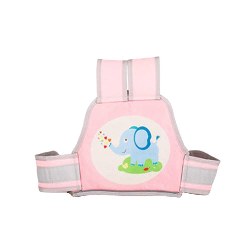 1PC porte-bébé rose pour moto vélo anti-dérapant épaissi bébé hanche siège taille tabouret bébé bébé accessoires