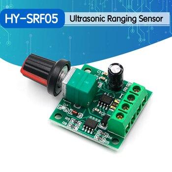 DC 1.8V 3V 5V 6V 12V 2A PWM Motor Speed Controller Low Voltage 0~100% Adjustable Drive Module - discount item  5% OFF Games & Accessories