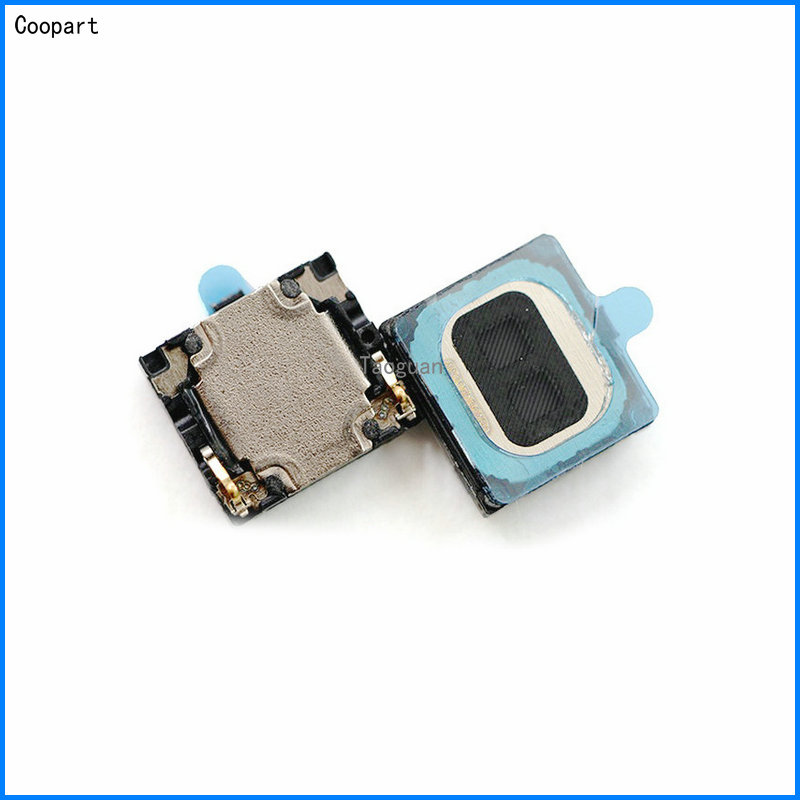 2pcs/lot Coopart New Ear Speaker Receiver Earpieces For Xiaomi Mi Mix 2/ Mix 2s/mi6 /mi8 /mi 8SE//mi 8 Lite