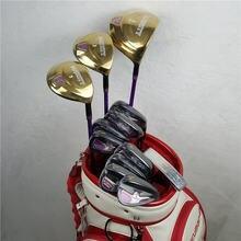 Совершенно новый женский набор maruman для гольф клубов majesty