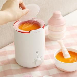 Image 3 - Youpinนมอุ่นเด็กขวดเทอร์โม5 In 1 Multifunctionนมเด็กอุ่นขวดสำหรับฆ่าเชื้อความร้อน