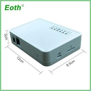 Image 4 - Gsm 850/900/1800/1900mhz telefone fixo terminal sem fio suporte do sistema de alarme pabx clara voz sinal estável landlines módulo