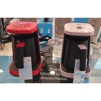 Beko 2940 Automática Máquina de Café Turco + CAFÉ + DHL EXPRESS NAVIO LIVRE|Cafeteiras| |  -