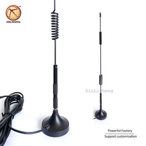 Image 4 - Le plus chaud Gsm Gprs Lte 4g pleine bande passante Omni Hd Cb antenne 10dbi antenne magnétique 4g Modem antenne navigateur Garmin antenne wifi