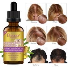 Huile essentielle pour soins capillaires, pour la croissance des cheveux, Essence originale et authentique, traitement tonique à la kératine, soins de santé