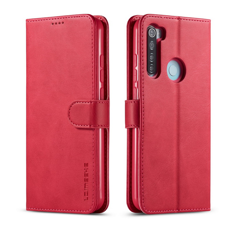He6a594c1e3ec413ba84612a2398b0d63H Case For Xiaomi Redmi Note 7 6 5 8 Pro 7A Flip Wallet Book Case Leather Card Holder Cover For Xiaomi Mi 9T A2 Lite Phone Coque