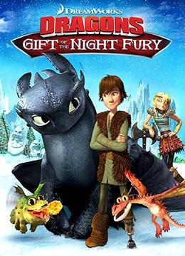 驯龙高手番外篇:龙的礼物