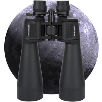 2020 nowy Borwolf 20-60X70 lornetki duże powiększenie HD profesjonalny Zoom wysoki jasny teleskop wojskowy noktowizor tanie i dobre opinie BAK4 20X-60X 70 mm 15 mm Multi-layer wide band green film 280X220X85mm 1450g 330mmX250mmX150mm 1 95KG Black