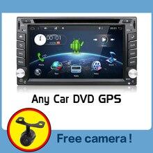 Kit multimídia automotivo universal, 2 din, android 10.0, dvd player, gps, wifi, bluetooth, rádio, 32gb, cpu + ddr3 2gb + tela touch capacitiva, + 3g + pc de carro + áudio