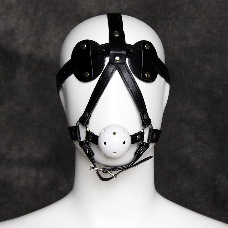 Best Top Bdsm Head Harness Ideas And Get Free Shipping