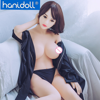 Hanidol 148cm TPE Sex Doll Silicone Sex Dolls Love Doll realistic Real Vagina Anal Boobs Lifelike anime Sex Adult Toys for Men