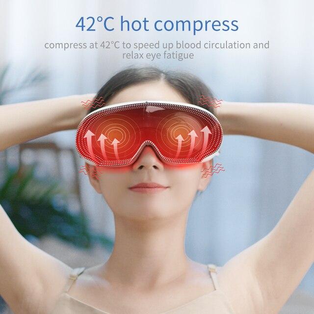 ANLAN 4D Augenmassagegerät 3