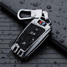 Автомобильный брелок для ключей для BMW 520 525 f30 f10 F18 118i 320i 1 3 5 7 серия X3 X4 M3 M4 M5 E34 E36 E90 стайлинга автомобилей
