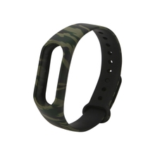 Colorful Silicone Wrist Band Strap Wristband Replacement For Xiaomi Mi 2