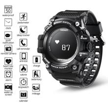 2020 Newst T1 Smart Watch OLED Display Heart Rate Monitor IP