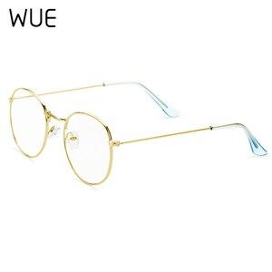 Image 5 - Lunettes dordinateur Anti lunettes à rayons bleus lumière bleue bloquant les lunettes lunettes optiques lunettes UV bloquant le filtre de jeu lunettes rondes