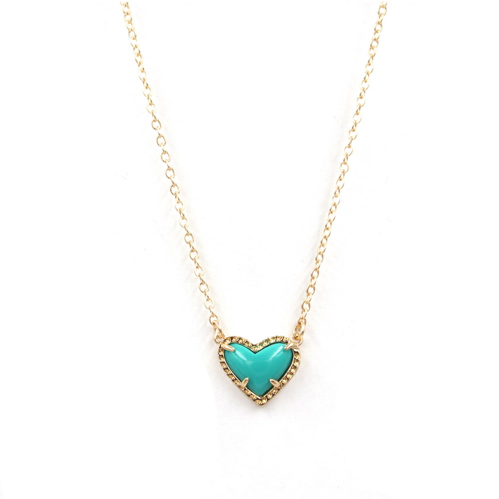 GoldTurquoise