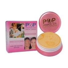 12 pcs/lot Hot wholesale POP Popular Facial Cream whitening cream 20g pearl Concealer