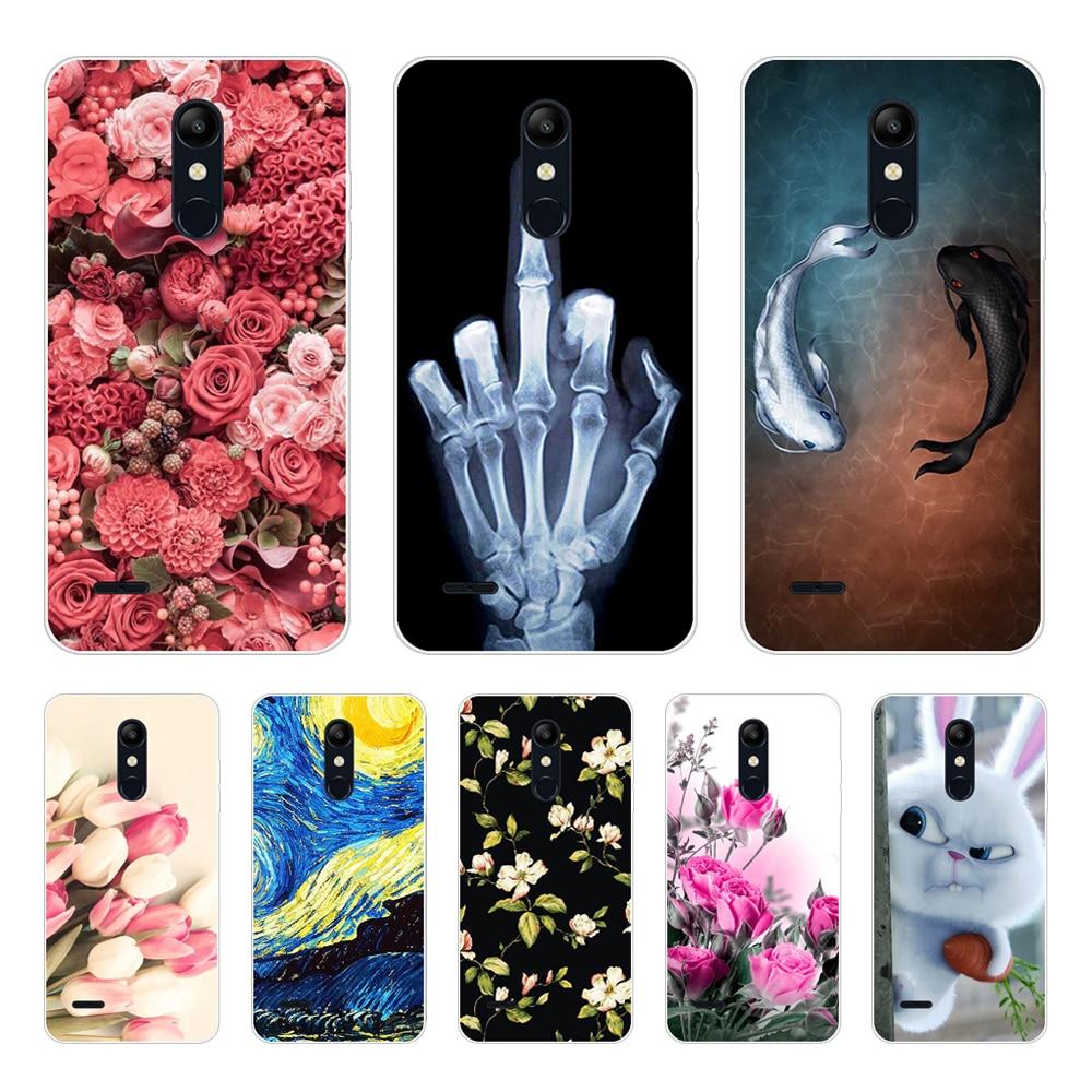 5,3 ''для LG K11 чехол LG K11 2018 чехол силиконовый мягкий милый TPU чехол для телефона s для Para LG K11 K 11 LGK11 чехол с рисунком кота