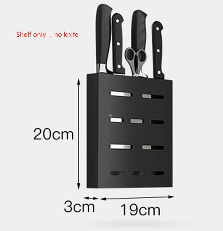 knife shelf
