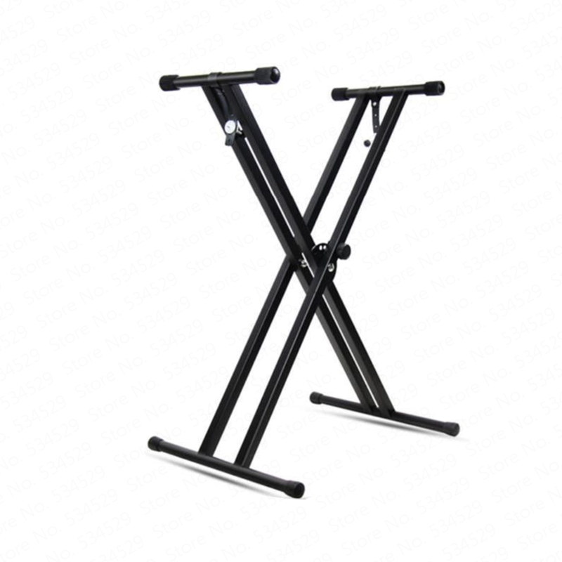 Electronic piano stand bracket 61 keys 88 key universal electric piano stand home X zither