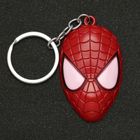 Spider Man The Amazing Keychain Metal (2 Designs) 5