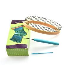1 комплект ткацкие носки ткацкий станок сделай сам инструменты