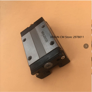 Image 3 - شريط التمرير الأصلي لرولاند بلوك SSR15XW THK كتلة خطية لرولاند VP SP SJ XJ XC FJ VS RA 300 540 640 740 حامل الطابعة