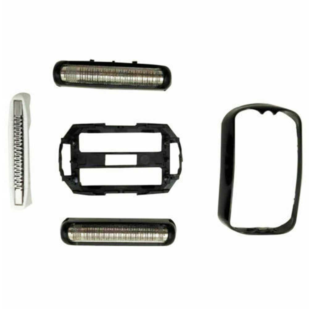 Аксессуары для личного ухода Легкая установка электробритвы компоненты мужской домашний портативный фольга замена головки для Braun 31B 31S