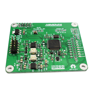 Image 2 - Lusya upgraded version MMDVM open source Multi Mode Digital Voice Modem for raspberry pi A10 013