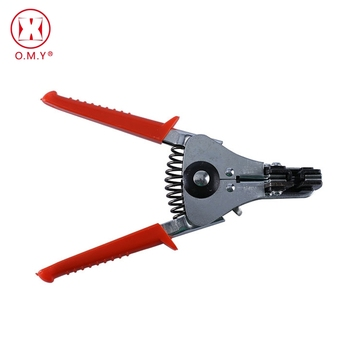 Stripping Plier Wire Stripper Cable Cutter Plier Wire Stripping Tool Cutting Pliers Tool peeling knife Electricians Cable Knife цена 2017