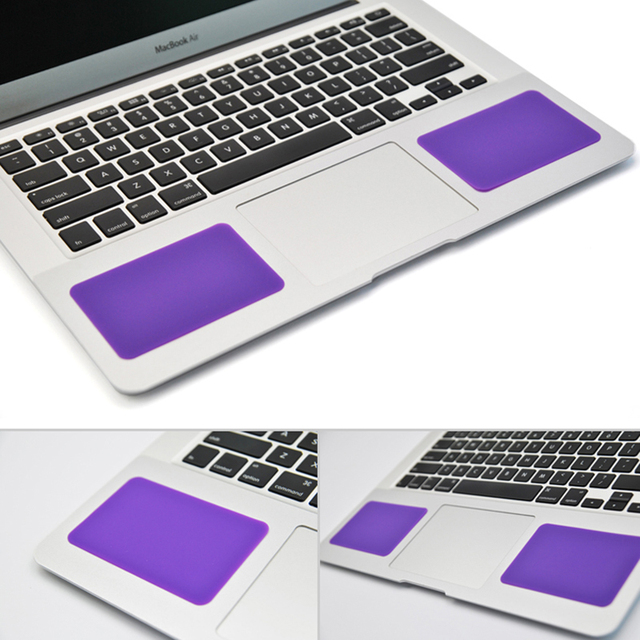 keyboard protector cover Hand rest laptop sticker for MacBook 16″15″14″13″ laptop accessories Silicone Hand rest for MacBook