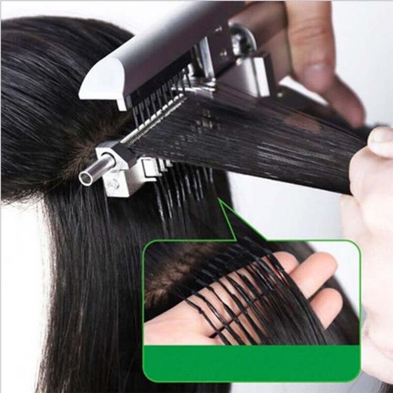 extensão do cabelo peruca conector produtos para mulher