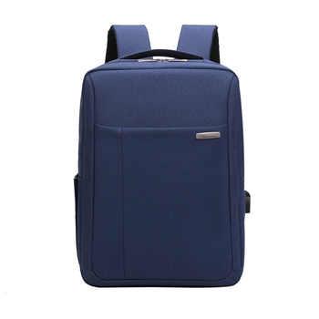 Men Laptop Rucksack Travel Multifunction Backpack 20-35L Large Capacity Business USB Charge College Student School Shoulder Bags
