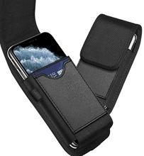 الهاتف الحقيبة حالة لجوجل بكسل 4A حالة لجوجل بكسل 4 XL/بكسل 4 حالة حزام كليب حالة الخصر حقيبة المغناطيسي الحافظة غطاء