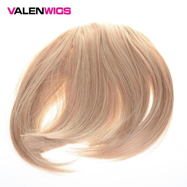 """Купить парики на день святого валентина 6 """"накладные челки заколках"""