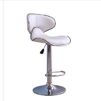 الحديث بسيط كرسي طويل الساق الإبداعية كرسي طويل الساق رفع بار البراز المنزلية كرسي طويل الساق By103