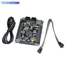 STM32F407VET6 płyta modułu rozwojowego Cortex-M4 STM32 ramię uczenia się płyta główna moduł Minimum System Board płyta główna zestaw modułów