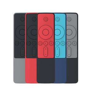 Image 1 - Remote Control Cover for Xiaomi 4C 4X 4S Mi 4A TV Voice remote Case not contain Console