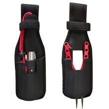 Fishing Gear Bag Nylon Bait Small Waist Portable Outdoor