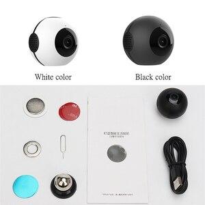 Image 4 - ボディ秘密小型マイクロビデオミニカメラ Wifi IP カムナイトビジョンモーションセンサーの Hd 小型 Microcamera ミニチュアカメラ