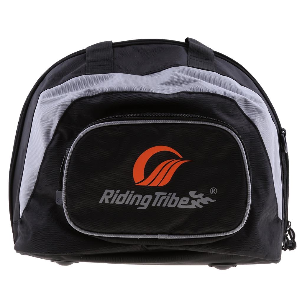 Waterproof <font><b>Large</b></font> <font><b>Helmet</b></font> Holder/Cycling Bag