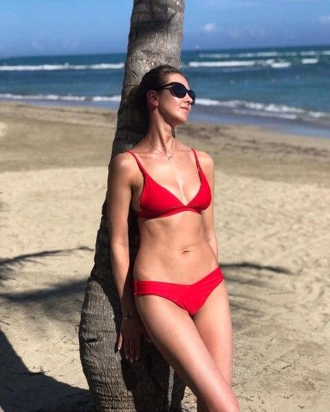 Sexy Bikini Swimwear Women Swimsuit Push Up Micro Brazilian B1250 35
