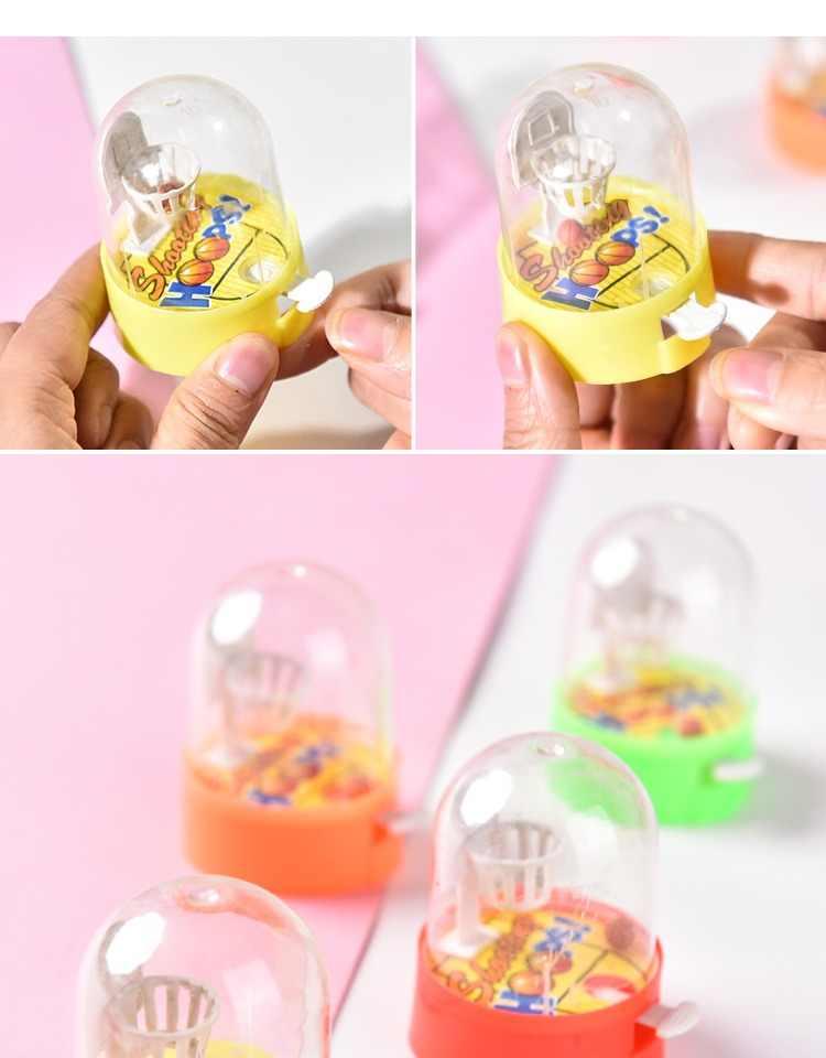 発達バスケットボール機抗ストレスプレーヤーハンドヘルド子供バスケットボール撮影解凍おもちゃギフトミニドロップシップ